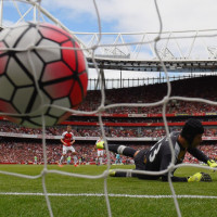 Premier League Review: West Ham Shocks Arsenal