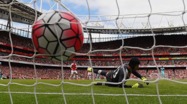 Premier League Review: West Ham Shocks Arsenal