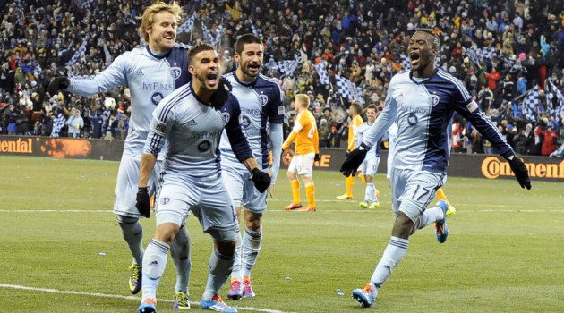 MLS Preview: Sporting KC take on Toronto