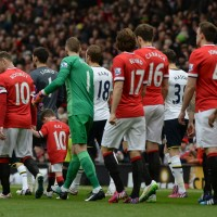 Premier League Preview: Red Devils Square off with Spurs