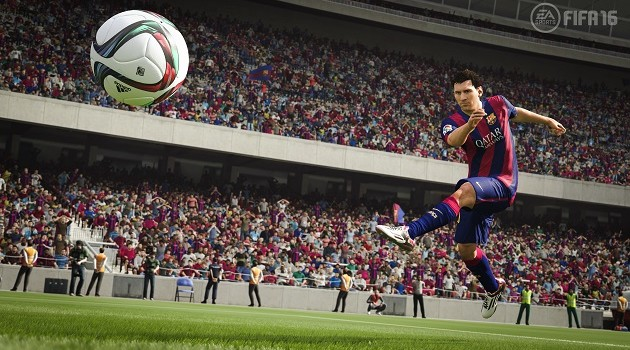FIFA 16 Unveiled with Excellent Updates