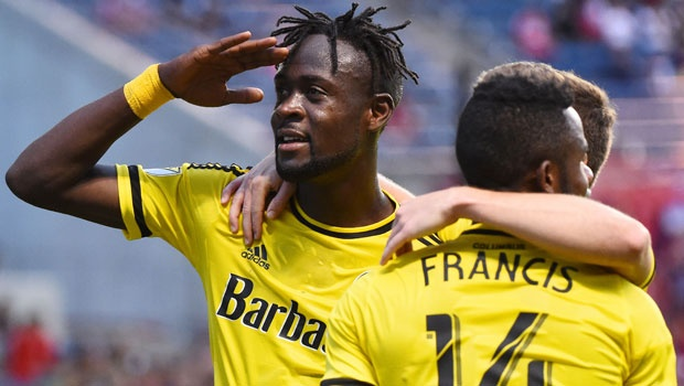 MLS Weekend Preview: Kamara's Crew Travel to D.C.