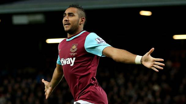 On the Spot: Dimitri Payet