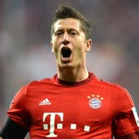 A Goal-By-Goal Chronicle of Lewandowski's Heat Check Performance