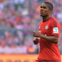 On the Spot: Douglas Costa