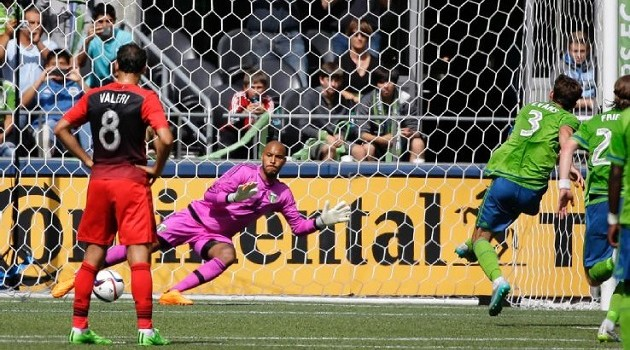 MLS Week 26 Wrap-Up: Sounders Take Cascadia Cup