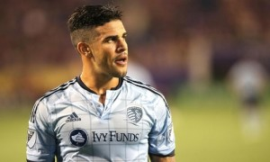 MLS Weekend Preview: Sporting KC, Seattle Battle in Crowded West