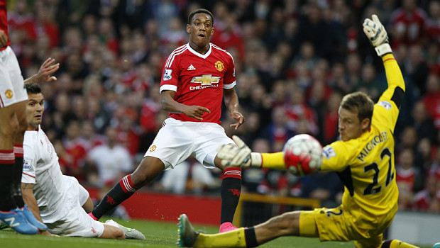 EPL Wrap-Up: Martial's Marvelous Debut