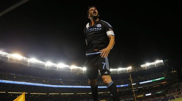 MLS Week 29 Wrap-Up: New York DP's Shine