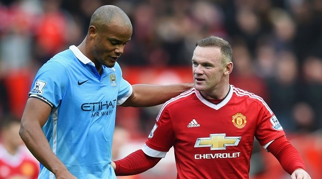 EPL Wrap-Up: The Dull Derby
