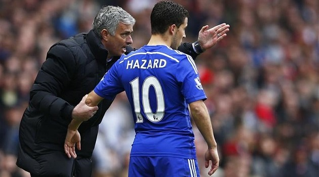 The Special One vs. The Normal One