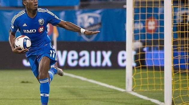 MLS Weekend Preview: Goal-Happy Drogba Faces Down the Revs