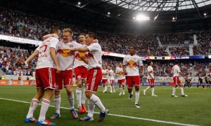 MLS Weekend Preview: Crew Enter Red Bull Arena