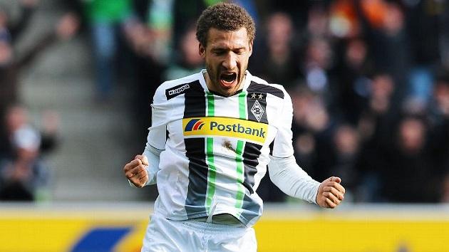 Fabian Johnson, Borussia Monchengladbach