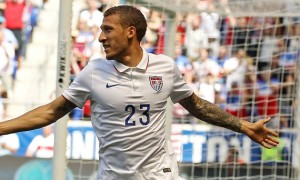 On the Spot: Fabian Johnson