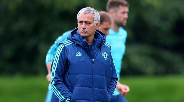 "Does Jose Mourinho Have an ""18-Month"" Problem?"