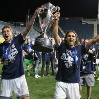 Sporting KC Takes US Open Cup Final in Shootout