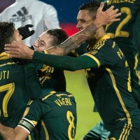 Portland Claims Unlikely MLS Cup Final Berth