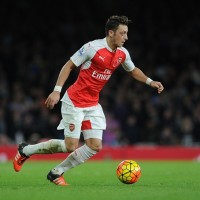 In Praise of Mesut Ozil's (Finally Recognized) Brilliance