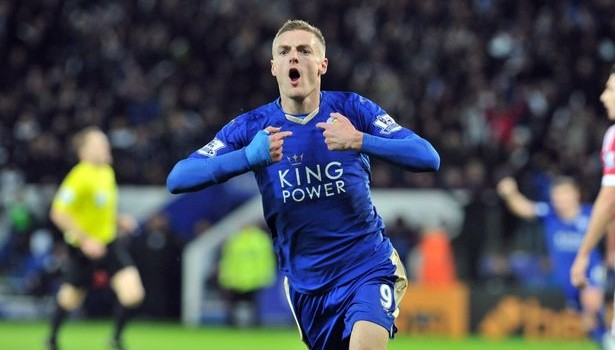 EPL Wrap-up: Jamie Vardy, Breaker of Records