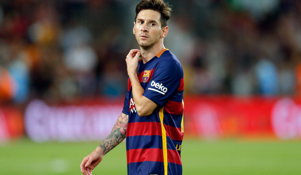 Messi Returning Just in Time for El Clásico?