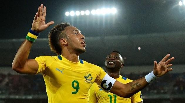 Aubamayeng Wins African POTY (Yaya Not So Pleased)