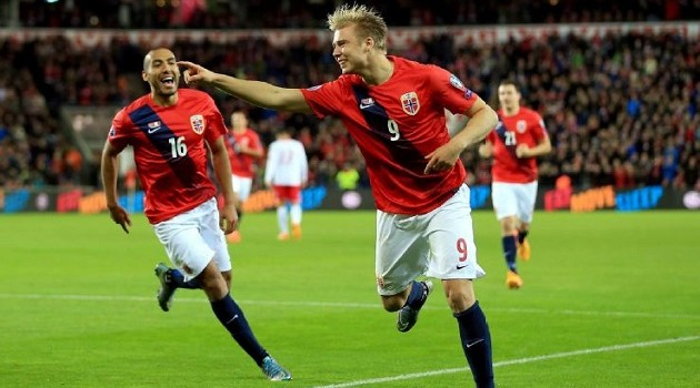 Euro 2016 Qualifying Play-Off Preview