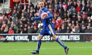 On the Spot: Jamie Vardy