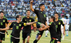 2018 World Cup Qualifying: How They Get There