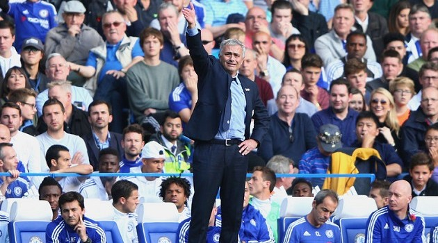 Chelsea's Perfect Storm: More to Blues' Issues Than Mourinho
