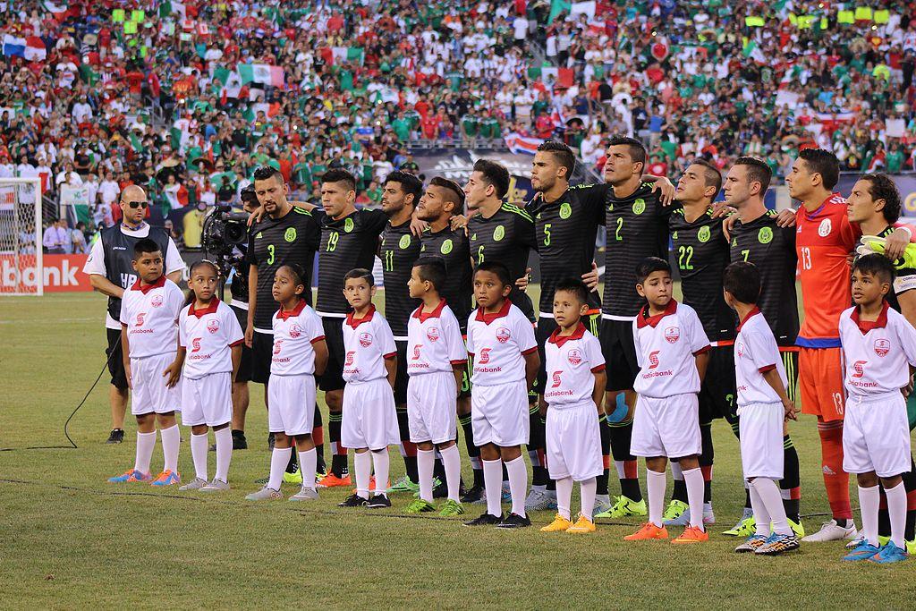 Mexico NT