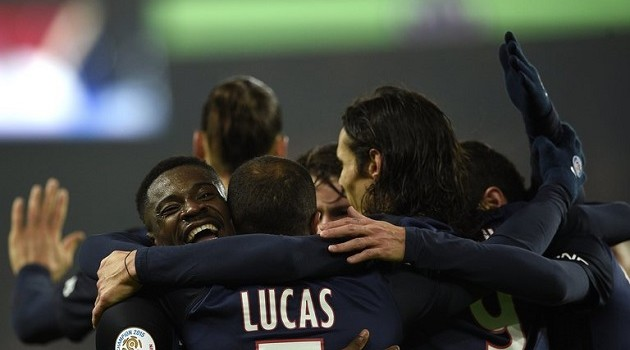 PSG, Ligue 1's Ruthless Tyrant