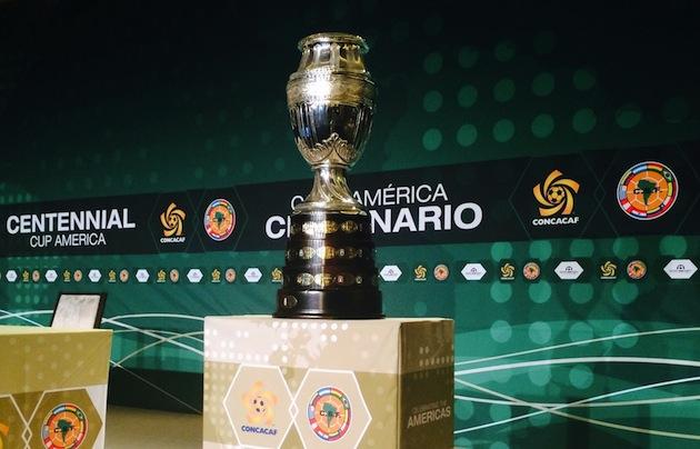 2016 Copa America