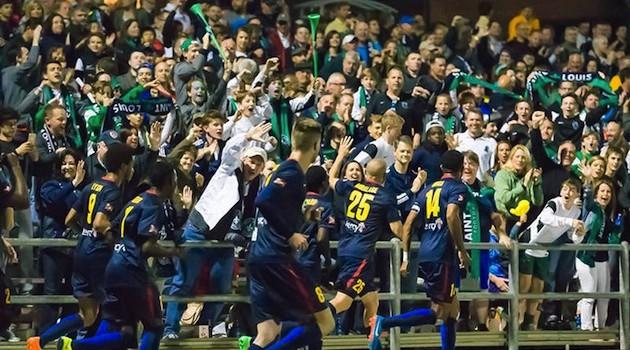 #MLS2STL: Is St. Louis the Next MLS City?