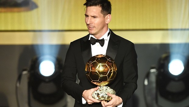 Recognizing Genius in its Time: On Messi's Record 5th Ballon d'Or