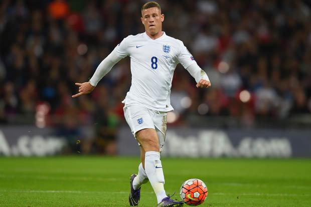 England mid Barkley
