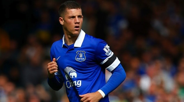 On the Spot: Ross Barkley
