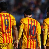 Could We Be Watching Barcelona's Greatest Ever Team?