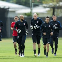 USMNT Continues World Cup Qualifying vs. Guatemala