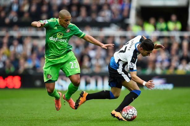 Sunderland v. Newcastle