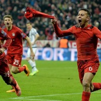 Bayern Mount Remarkable Comeback To Advance Past Juve