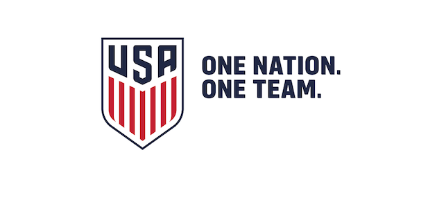 US Soccer Designs First New Crest Since 1995