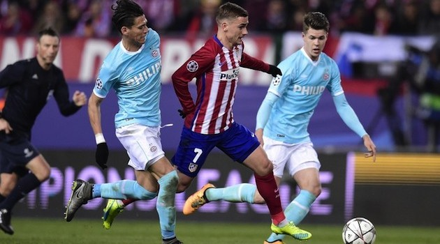 Penalty Drama in Madrid Pushes Atletico to UCL Quarterfinals