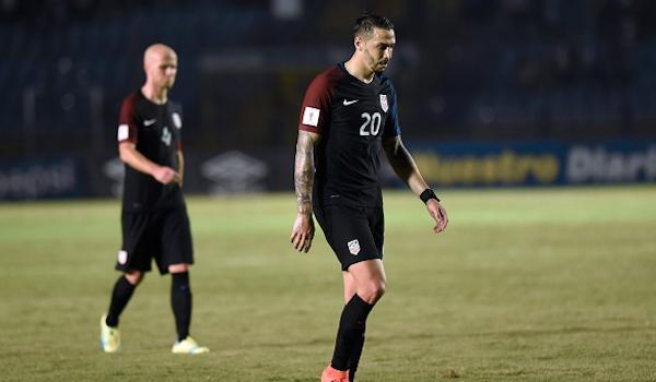 Can the U.S. Rebound Against Guatemala?