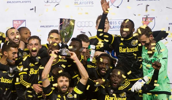 MLS Eastern Conference Preview 2016