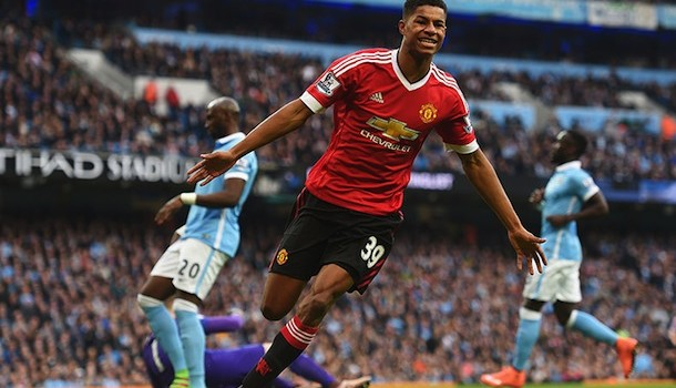 EPL Wrap-up: Rashford Further Sinks City's Title Hopes
