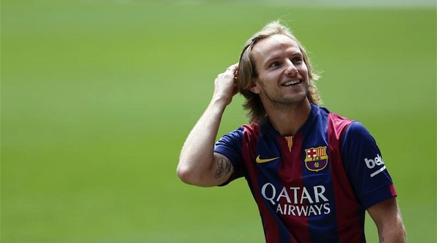On the Spot: Ivan Rakitic