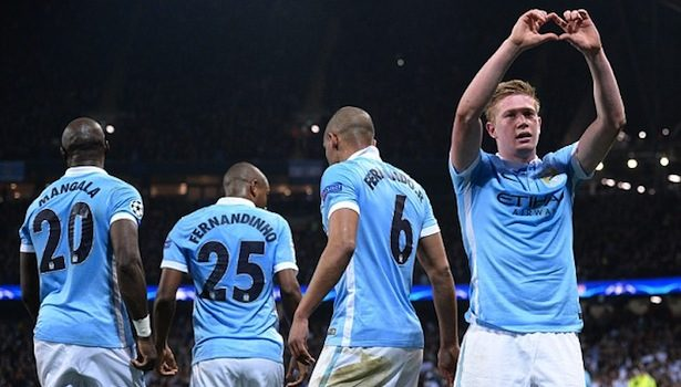 De Bruyne Returns to Stamford Bridge This Weekend