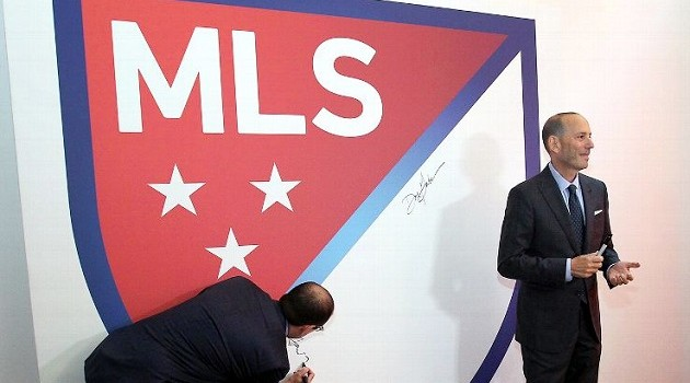 How Far Will MLS Expansion Go?