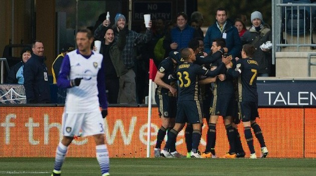 MLS Week 5 Wrap-Up: Philadelphia Union Turning Heads Early